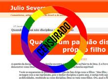 Blog Julio Severocensurado